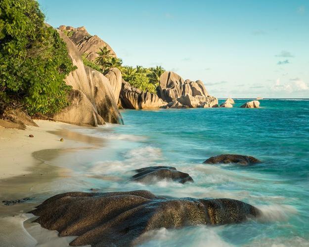 Inselhüpfen vor Afrikas Ostküste: Seychellen, Mauritius, Reunion & Madagaskar