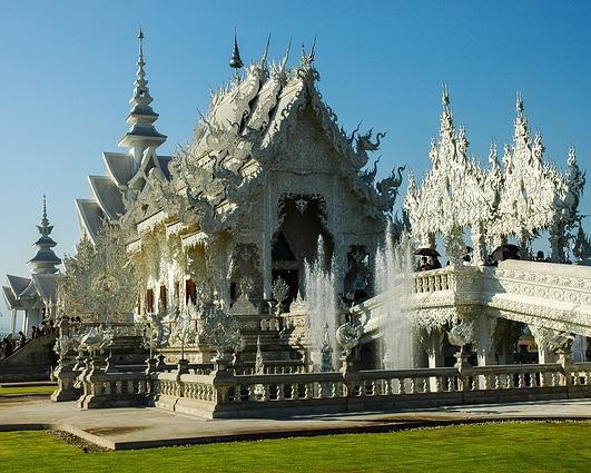 """Privatrundreise """"Thailand Intensiv"""" (Goldenes Dreieck) & Entspannung auf Krabi"""