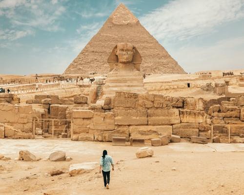 Egypt Express (Tour de 18 a 39 años)