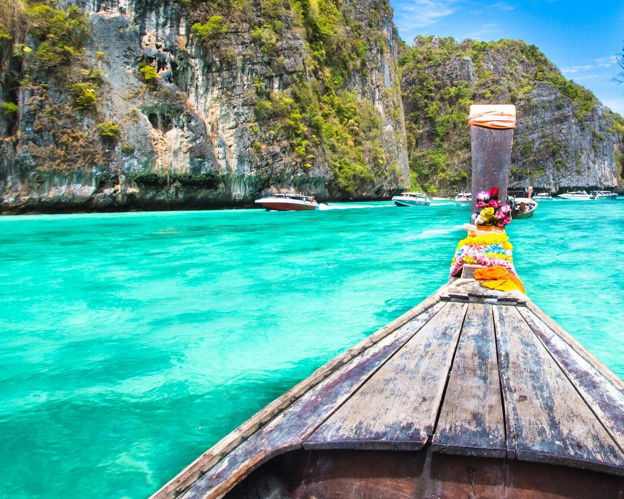 Northern Thai Highlights (Tour de 18 a 35 años)