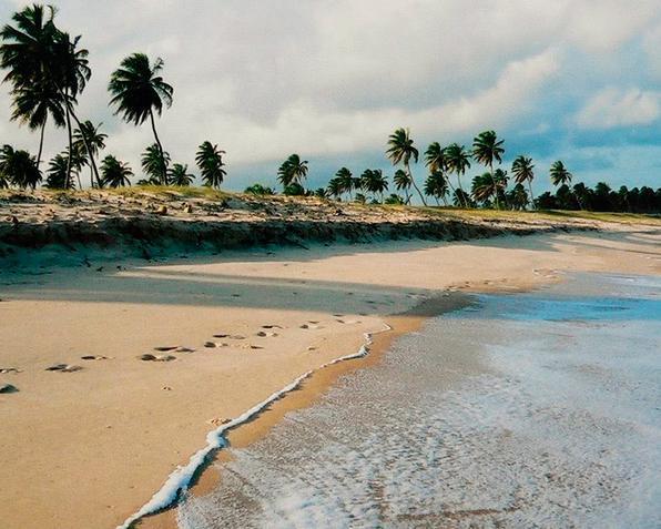 Año Nuevo en Costa do Sauipe