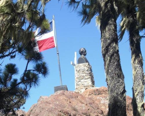 """Dominikanische Republik - Santo Domingo, """"Bergsteigen auf den Pico Duarte"""" & Baden"""