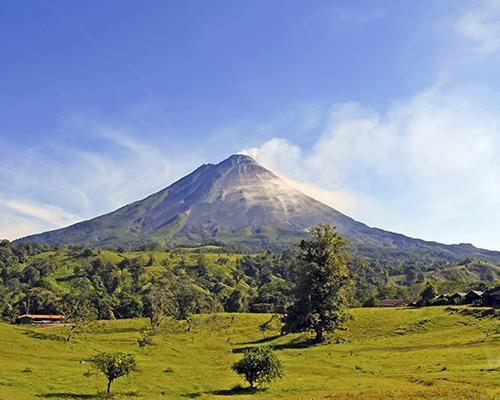 Costa Rica: Reino del Quetzal (11d / 10n)