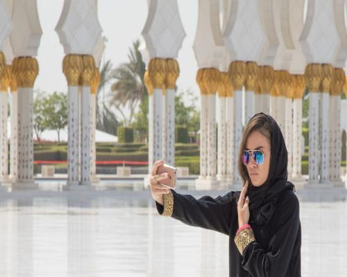 Oferta Especial Dubai + Abu Dhabi