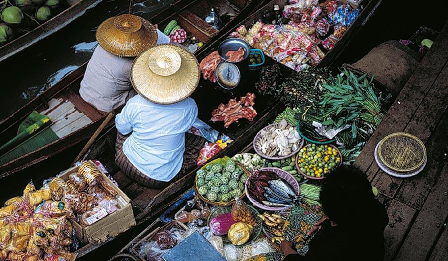 "Bangkok, Privatrundreise ""Dschungel & Kultur"" & Baden auf Koh Samui"