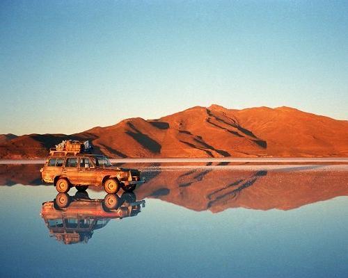 Bolivian Treasures 8D/7N