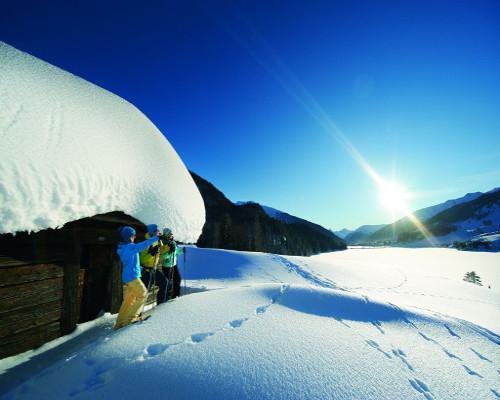 Esquí en Davos Klosters