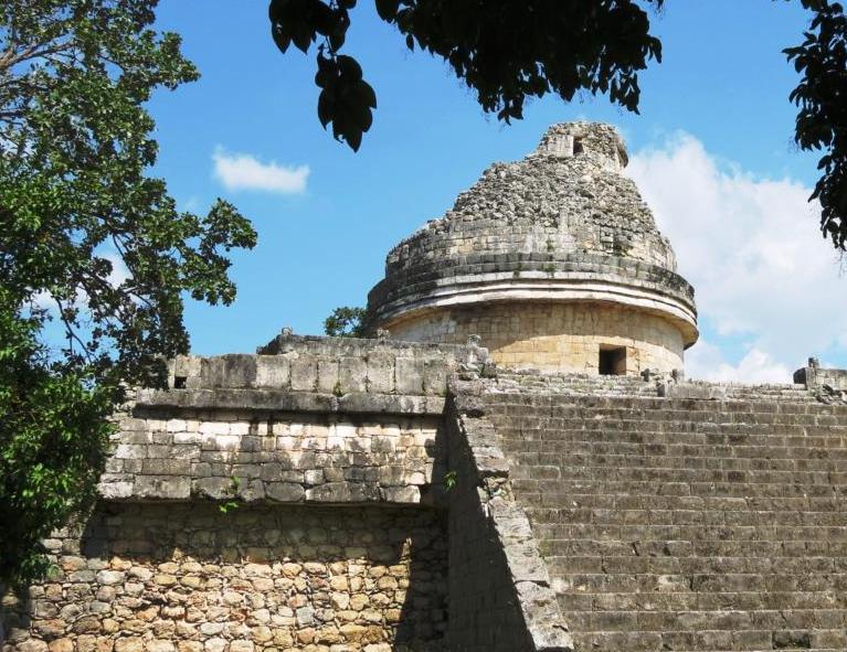 Ganztagestour Chichen Itza & Cenote Hubiku