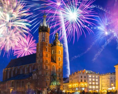 Fin de Año 2019 en Polonia