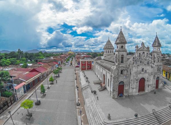 "Nicaragua: Rundreise ""Kultur & Vulkane"" mit Badeverlängerung Corn Island"