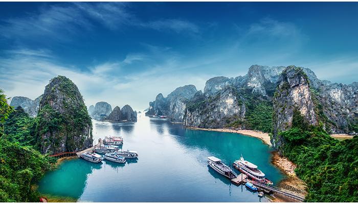 Vietnam: Sapa con Vietnam Clásico 11D / 10N