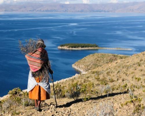 Bolivia Esencial