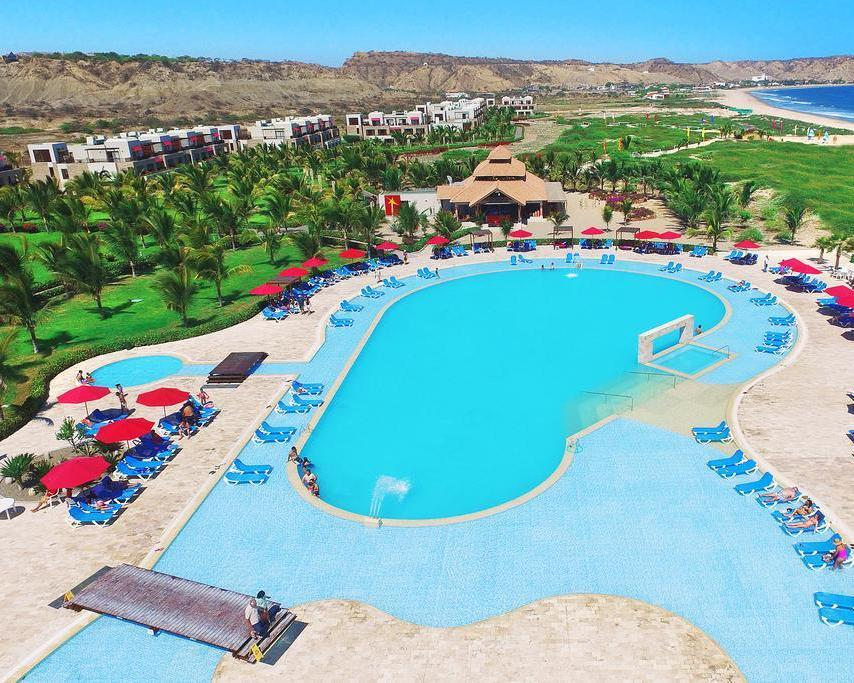 Hotel Royal Decameron Punta Sal, All Inclusive