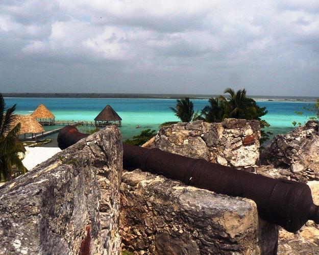 "Rundreise ""Höhepunkte Yucatan"" & Relaxen an der Riviera Maya im Iberostar Paraiso Beach"