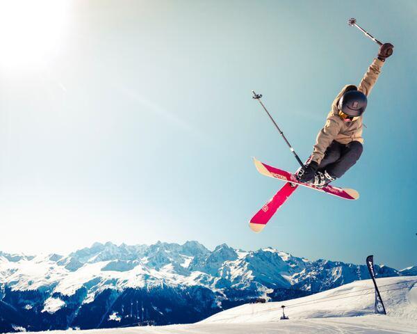 Ski en La Molina