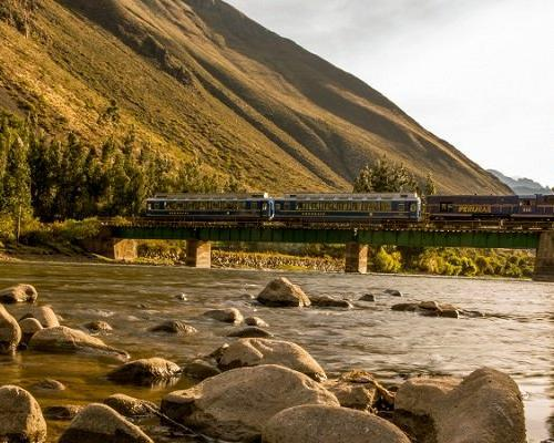Relais & Chateaux Peruvian Experience from $1,099 - 6 Days/ 5 Nights