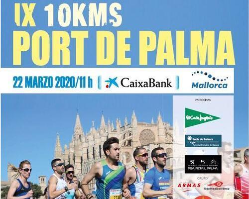 IX 10 KMS. Port de Palma mit Flug + Hotel