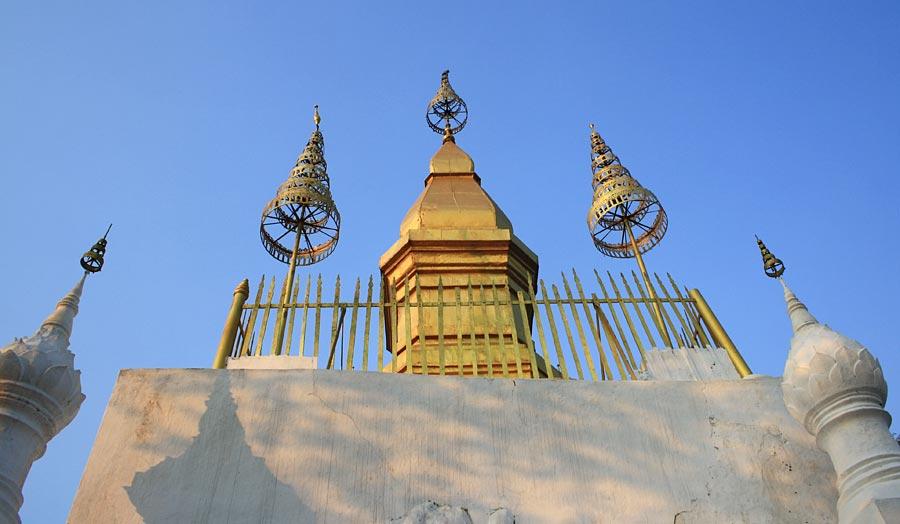 "Privatrundreise ""Exotisches Laos"" & Baden in Khao Lak"