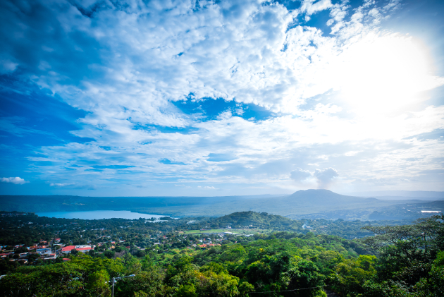 """Panama & Nicaragua: Panama-City, Rundreise """"Kultur & Vulkane"""", Erholung in San Juan del Sur"""
