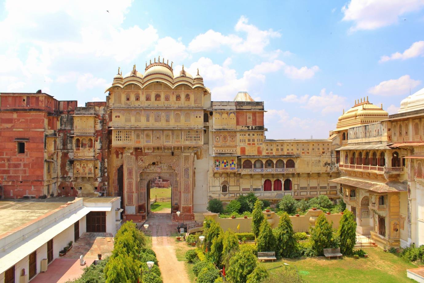 India: Tras los pasos del Maharaja 7D / 6N