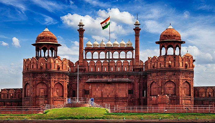 India: Inolvidable India 7D/6N