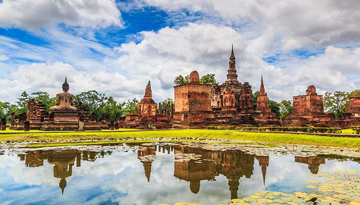 Tailandia: Circuito Norte al completo 8D / 7N