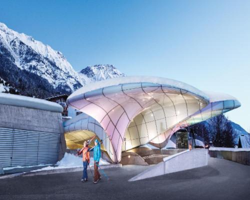Innsbruck - Esquí y Ciudad Todo Incluído