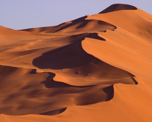 """Rundreise """"Selbstfahrertour Südliche Höhepunkte Namibias"""""""