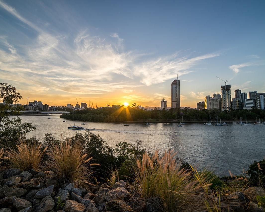 """Singapur, Rundreise """"Tropische Queenslandküste"""" von Cairns nach Brisbane & Baden auf Bali"""