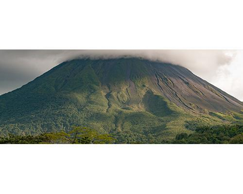 Costa Rica: Pura Vida (9d / 8n)