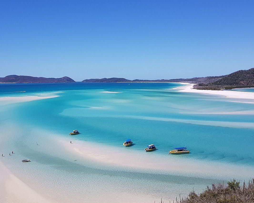 """Fidschi & Australien: Privatrundreise """"Fidschi"""" & Rundreise """"Tropische Queenslandküste"""""""