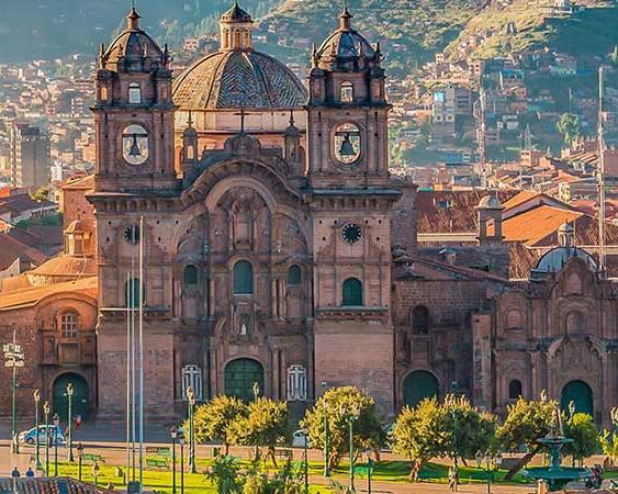 Cusco, Valle Sagrado & Machu Picchu Con Aéreo