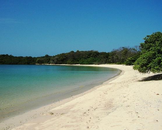 Badepaket Perleninsel Isla Contadora (2 Nächte)