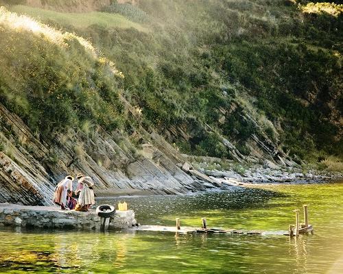 Lake Titicaca: Island of the Sun 3D/2N