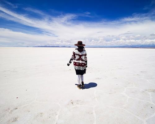 Bolivian Adventure 6D/5N