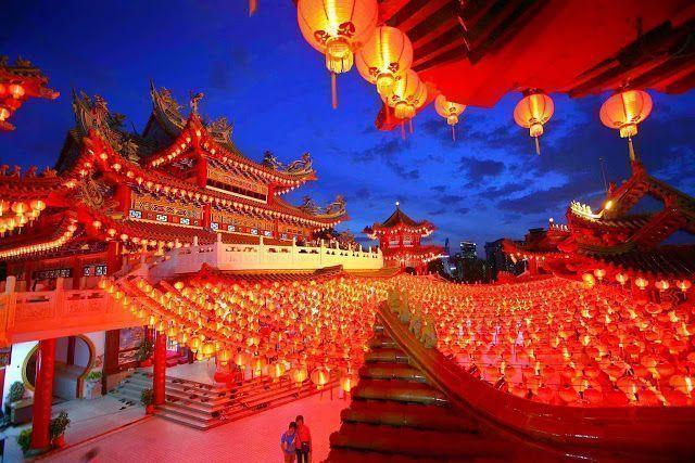 China: Pekín 3n + Luoyang 1n + Xian 2n + Guilin 2n + Hangzhou 1n + Suzhou 1n + Shanghai 2n (13D/12N)
