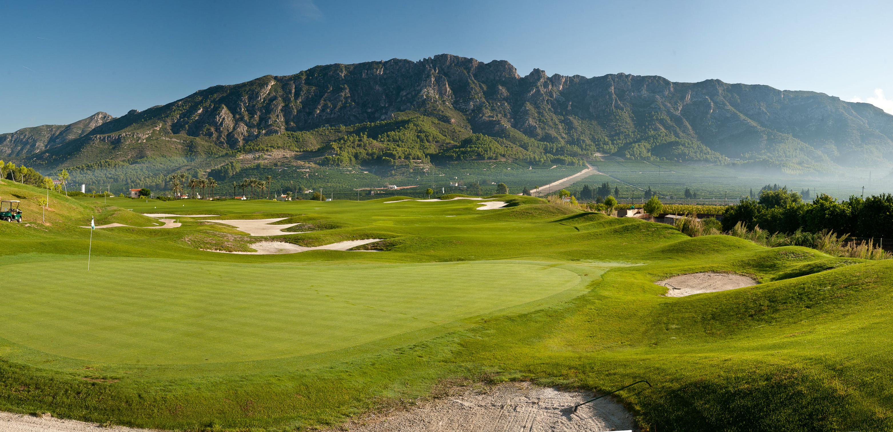 Calpe Golf Tour
