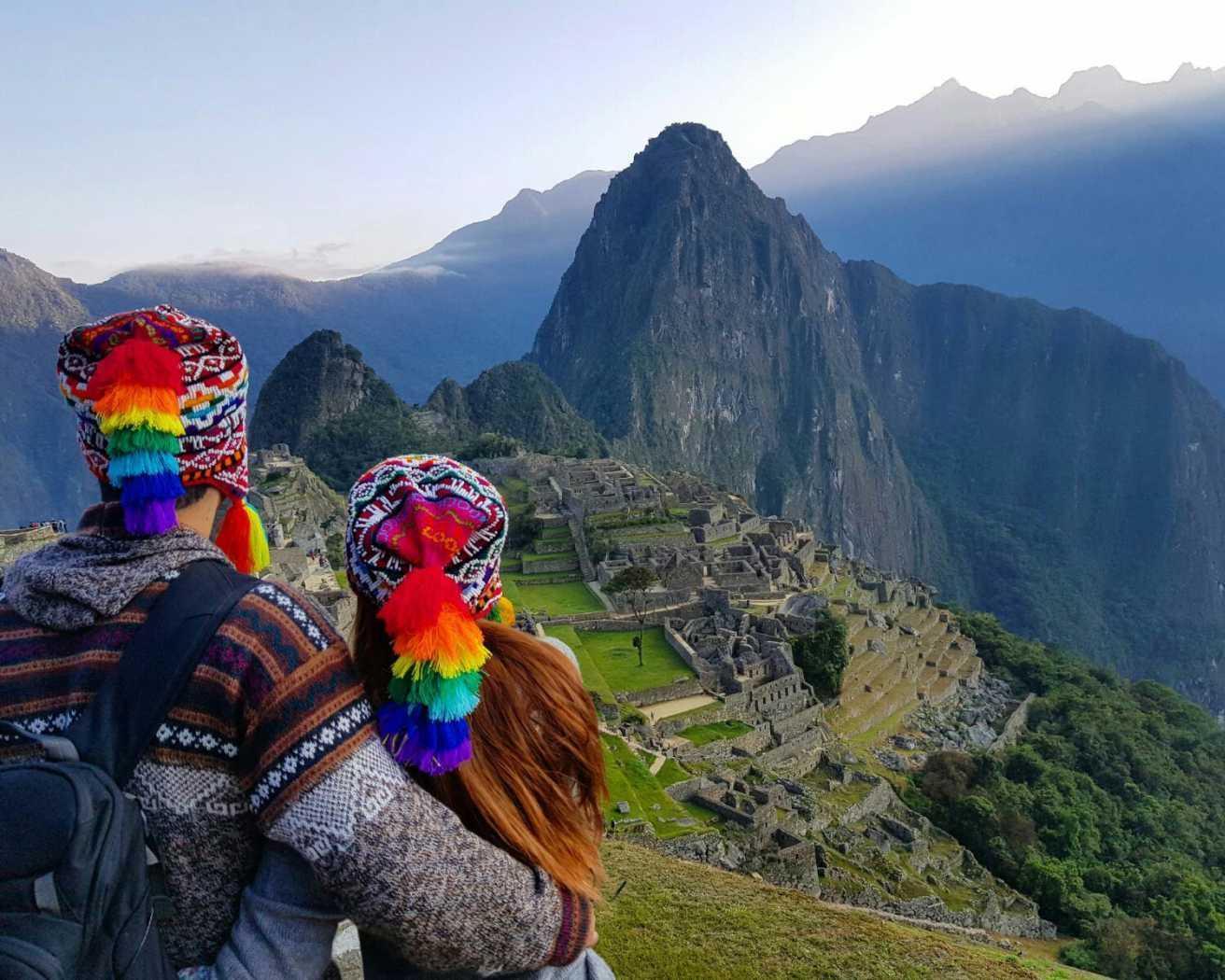 Cusco, Valle Sagrado & Machu Picchu