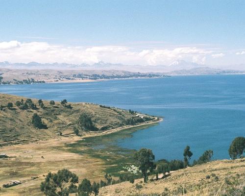 Puno & La Paz Highlights 4D/3N