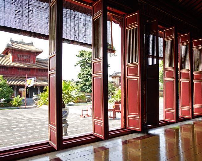 Angkor, Hanoi mit Halong-Kreuzfahrt und Kultur & Wellness in Hue