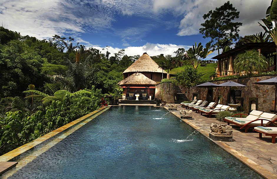 6 Days. Bali 4* ... Detox Retreat