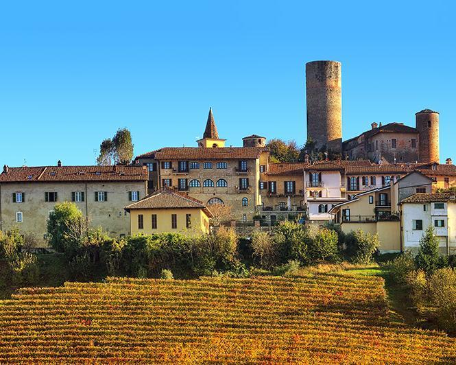 A Taste Of Modern Italy