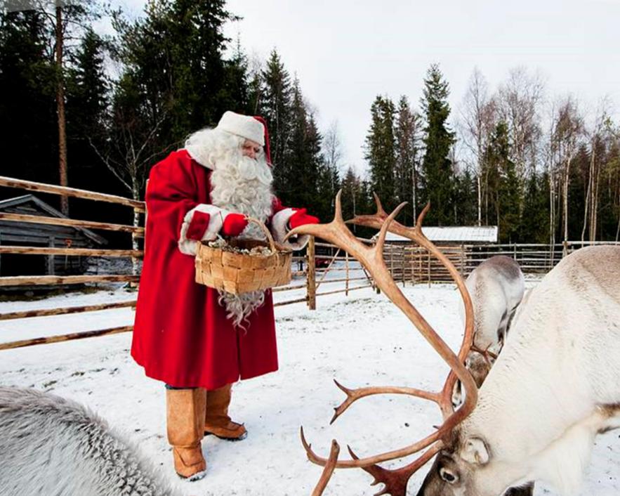 Laponia: Holiday Club Saariselkä desde Zaragoza
