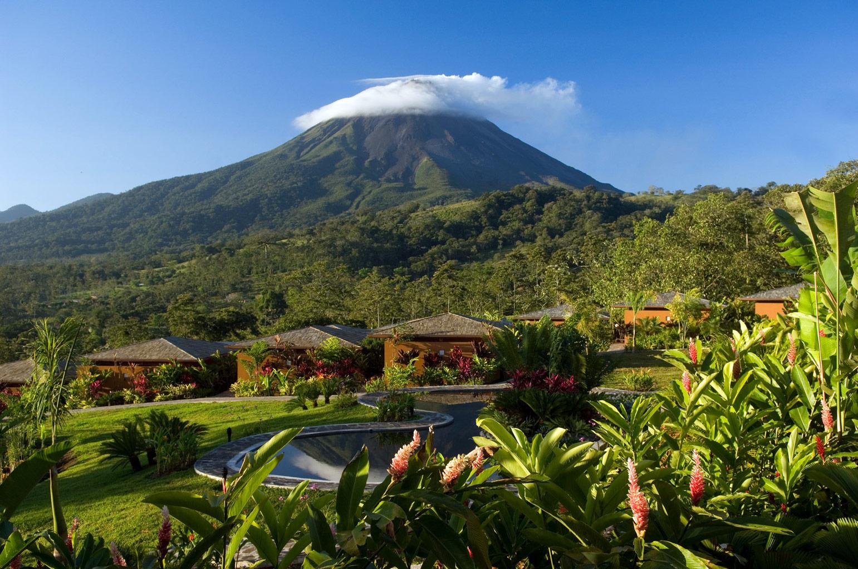Costa Rica: Parques y Volcanes (12d / 11n)