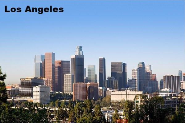 Suosituimmat dating sites in Los Angeles