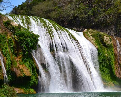 Fin de Semana en la Huasteca Potosina