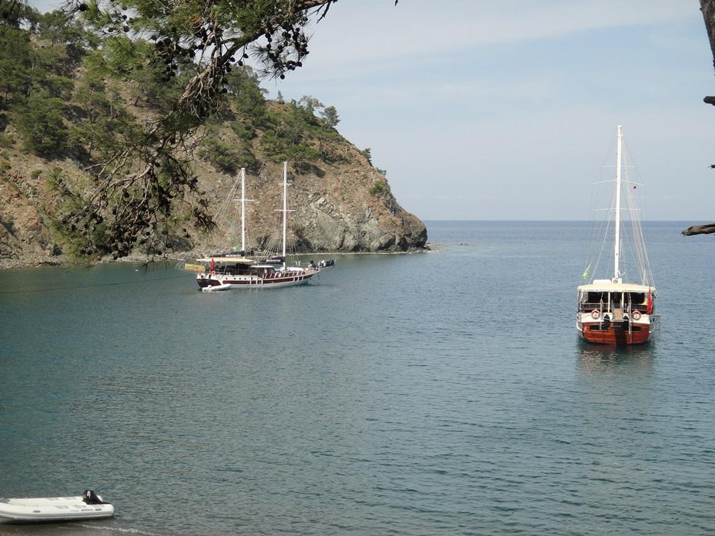Istanbul & Blaue Reise ab Bodrum