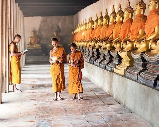 """Privatrundreise """"Thailand Intensiv"""", Bangkok und Baden"""