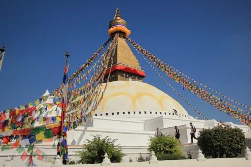 Nepal, el País del Himalaya 8D / 7N