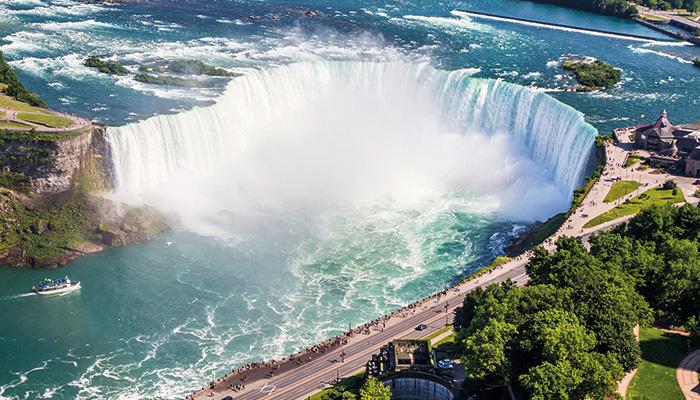 Canadá: Canadá Básico (8d / 7n)